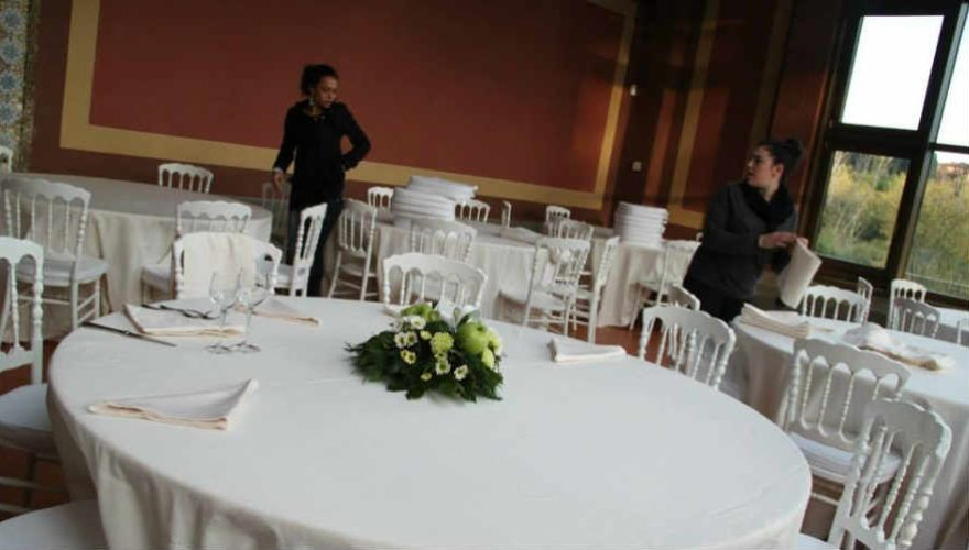 catering micheli firenze