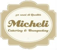 micheli catering logo